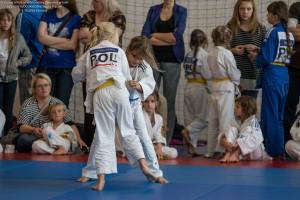 92 IV Turniej Judo O Puchar Wojta Gminy Debowiec 2016