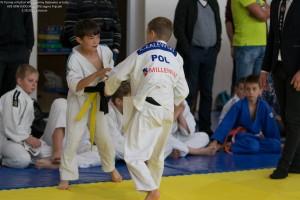 95 IV Turniej Judo O Puchar Wojta Gminy Debowiec 2016
