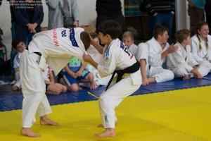 97 IV Turniej Judo O Puchar Wojta Gminy Debowiec 2016