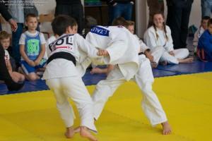 98 IV Turniej Judo O Puchar Wojta Gminy Debowiec 2016