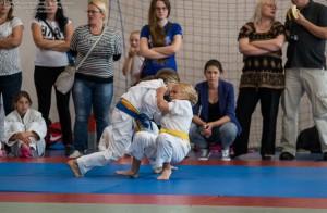 99 IV Turniej Judo O Puchar Wojta Gminy Debowiec 2016