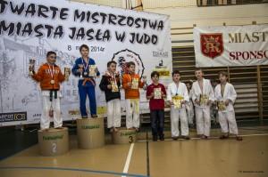 IV Mistrzostwa Judo part300024