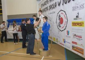 IV Mistrzostwa Judo part300047