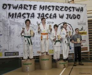 IV Mistrzostwa Judo part300054