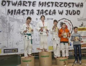 IV Mistrzostwa Judo part300055