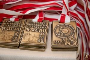 V Otwarte Mistrzostwa Miasta Jasła w Judo (7.03.2015)