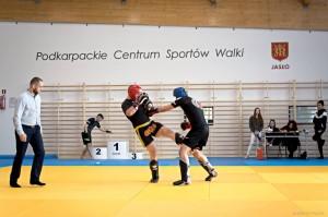I Turniej Fight Club SPARTAN Jasło (8.04.2017)