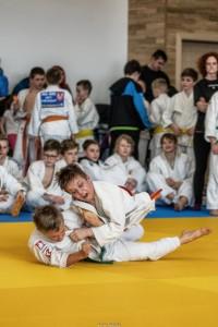 VII Mistrzostwa Jaslo w Judo001