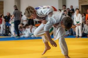 VII Mistrzostwa Jaslo w Judo008