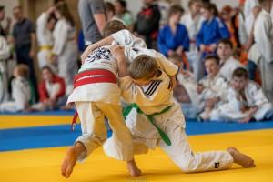 VII Mistrzostwa Jaslo w Judo011