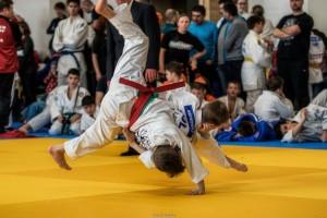 VII Otwarte Mistrzostwa Miasta Jasła w Judo (2017)