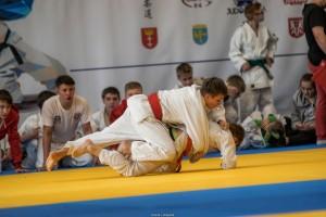 VII Mistrzostwa Jaslo w Judo013