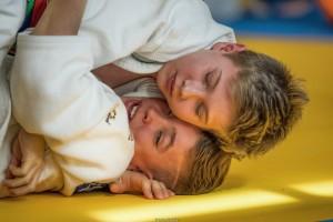 VII Mistrzostwa Jaslo w Judo021