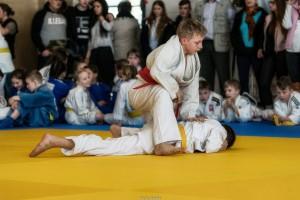 VII Mistrzostwa Jaslo w Judo033