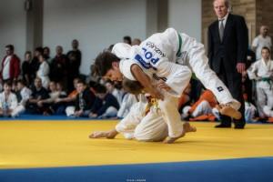 VII Mistrzostwa Jaslo w Judo034