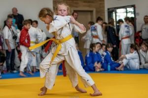 VII Mistrzostwa Jaslo w Judo046