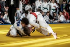VII Mistrzostwa Jaslo w Judo052
