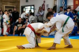VII Mistrzostwa Jaslo w Judo053