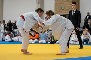 VII Mistrzostwa Jaslo w Judo061