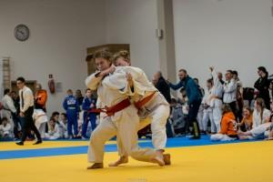 VII Mistrzostwa Jaslo w Judo070