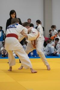 VII Mistrzostwa Jaslo w Judo080