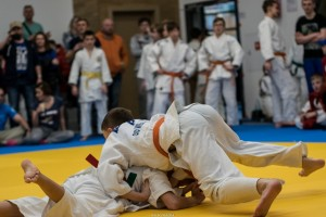 VII Mistrzostwa Jaslo w Judo081