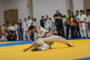 VII Mistrzostwa Jaslo w Judo088