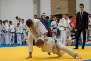 VII Mistrzostwa Jaslo w Judo090