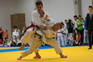VII Mistrzostwa Jaslo w Judo092