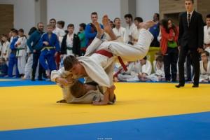 VII Mistrzostwa Jaslo w Judo093