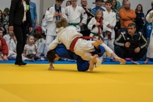 VII Mistrzostwa Jaslo w Judo094