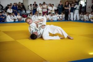 VII Mistrzostwa Jaslo w Judo100