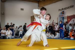 VII Mistrzostwa Jaslo w Judo107
