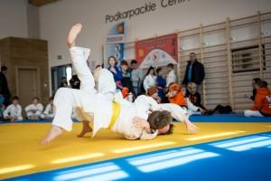 VII Mistrzostwa Jaslo w Judo108