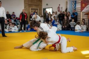 VII Mistrzostwa Jaslo w Judo110