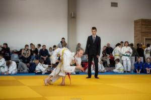 VII Mistrzostwa Jaslo w Judo111