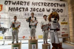 VII Mistrzostwa Jaslo w Judo113