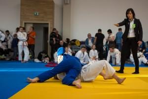 VII Mistrzostwa Jaslo w Judo120