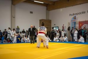 VII Mistrzostwa Jaslo w Judo121