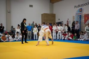 VII Mistrzostwa Jaslo w Judo123