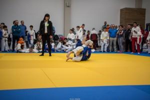 VII Mistrzostwa Jaslo w Judo125