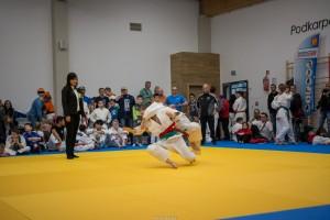 VII Mistrzostwa Jaslo w Judo126