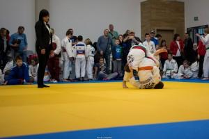 VII Mistrzostwa Jaslo w Judo127