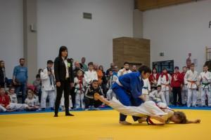 VII Mistrzostwa Jaslo w Judo130