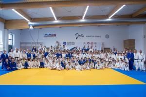 VII Mistrzostwa Jaslo w Judo132